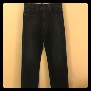Men's Calvin Klein jeans 34/32 relaxed straight